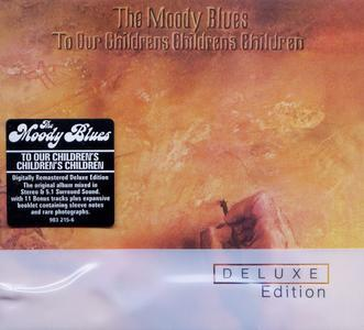 To Our Children's Children's Children 1969 (2006) Deluxe Edition - The Moody Blues