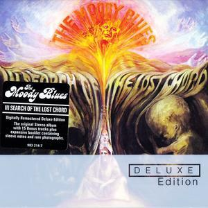 In Search Of The Lost Chord 1968 (2006) Deluxe Edition - The Moody Blues