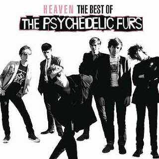 Heaven - The Best Of (2CD) (2011) - The Psychedelic Furs