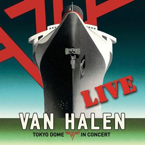 Live At The Tokyo Dome June 21st 2013 - Van Halen