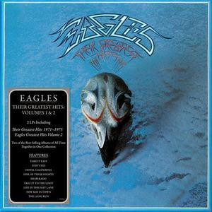 Their Greatest Hits Volumes 1 & 2 (2017) - The Eagles