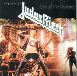 Living After Midnight: The Best Of Judas Priest (1997) - Judas Priest