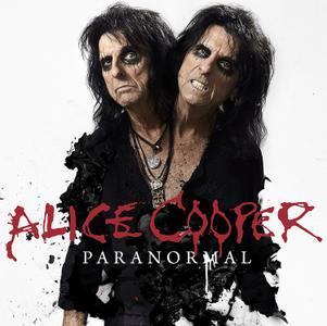 Paranormal (2017) - Alice Cooper