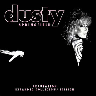 Reputation (Expanded Edition) 1990/2016 - Dusty Springfield