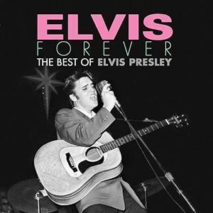 The Best Of Elvis Presley (2017) - Elvis Presley