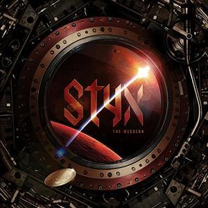 The Mission (2017) - Styx