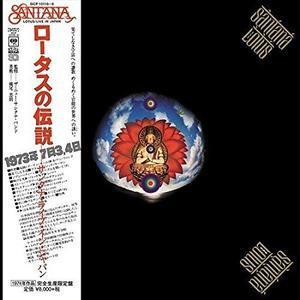 Lotus Complete Edition (2017) - Santana