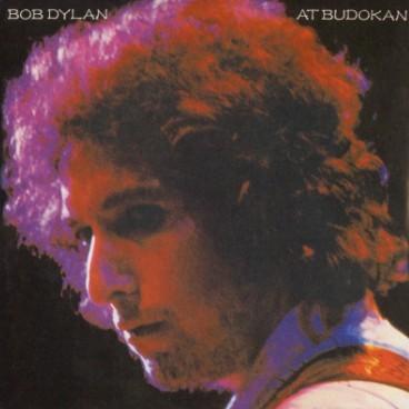At Budokan (1978) - Bob Dylan