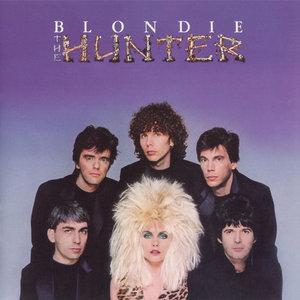 The Hunter (1982) [2001 Chrysalis Remaster] - Blondie