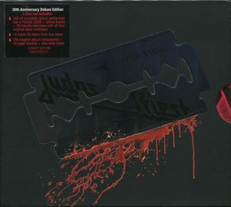 British Steel (30th Ann. Edition) - Judas Priest