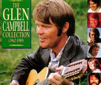 The Glen Campbell Collection 1962-1989 (1997) {2CD} - Glen Campbell