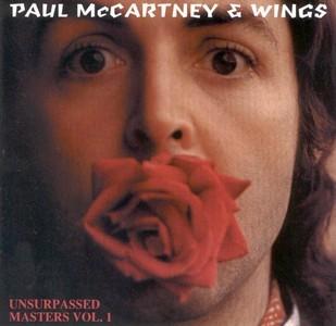 Unsurpassed Masters Vol. 1  - Wings