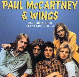 Unsurpassed Masters Vol. 2  - Wings