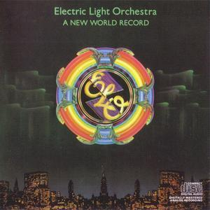 A New World Record (1976) {1990 CD} - Electric Light Orchestra