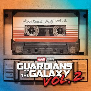 Guardians of the Galaxy: Awesome Mix, Vol. 2 (Motion Picture Soundtrack) (2017) - Various Artists