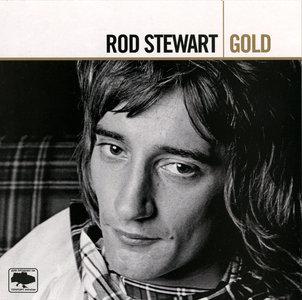 Gold (2005) - Rod Stewart