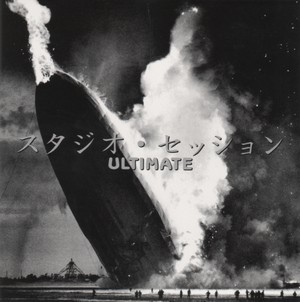 Studio Sessions Ultimate (Japan) - Led Zeppelin