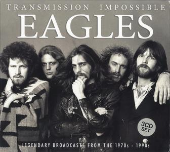 Transmission Impossible (2017) Live - The Eagles