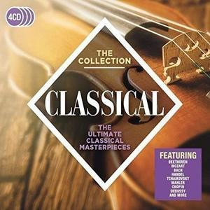 The Ultimate Classical Masterpieces (2017) - Various Artists