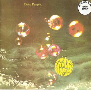 Who Do We Think We Are (1973) - Deep Purple