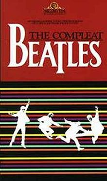 The Compleat Beatles (DVD) 1982 Documentary