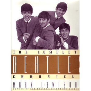 The Complete Beatles Chronicles (PDF) by Mark Lewisohn