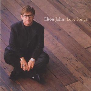 Love Songs (1996) - Elton John