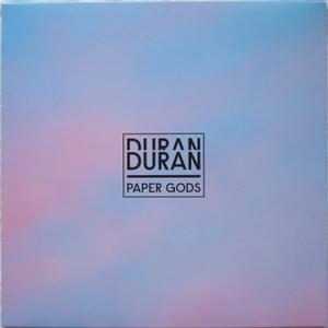 Paper Gods (4LP Limited Edition Box Set, 2016) - Duran Duran