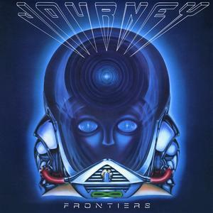 Frontiers (1983) [Remastered 1996] - Journey