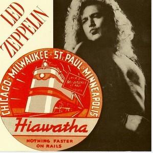 Hiawatha Express (1989) - Led Zeppelin