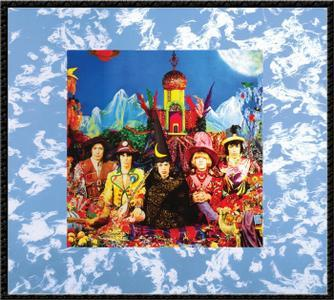 Their Satanic Majesties Request (50th Ann Special Edition) (2017) - The Rolling Stones