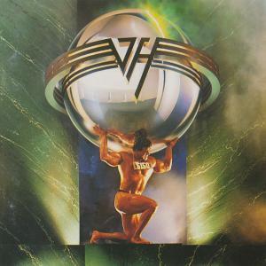 Van Halen - 5150 (1986) Japanese - Van Halen