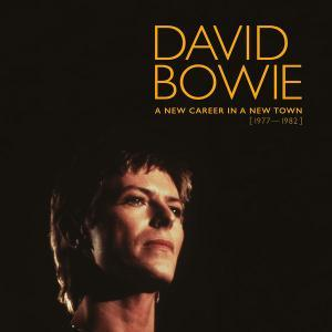 A New Career In A New Town (1977 - 1982) 2017 - David Bowie