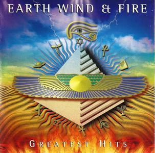 Greatest Hits (1998) - Earth Wind & Fire