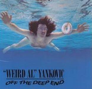 Off the Deep End (1992) - Weird Al Yankovic