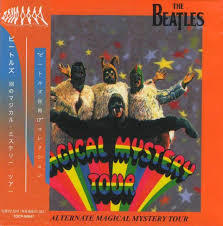 The Alternate Magical Mystery Tour - The Beatles