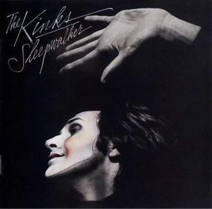 Sleepwalker (1977) - The Kinks