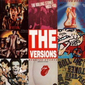 The Versions - The Rolling Stones