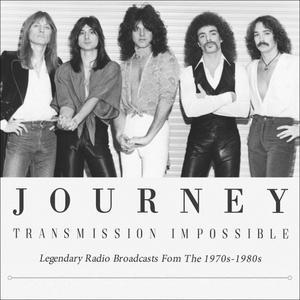 Transmission Impossible (2017) - Journey
