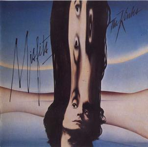 Misfits 1978 - The Kinks