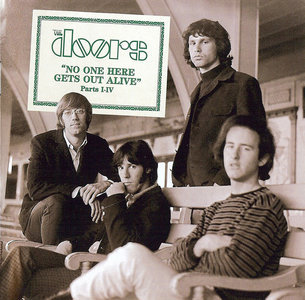 No One Here Gets Out Alive (2001) - The Doors