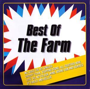 Best Of The Farm (1998) - The Farm