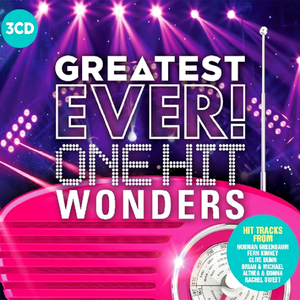 Greatest Ever One Hit Wonders (2017) - Various Artists