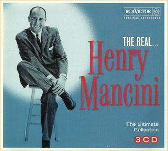 Henry Mancini: The Ultimate Collection (2014) - Henry Mancini