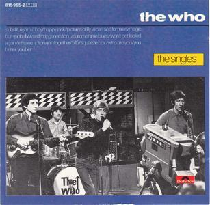 The Singles (1984) - The Who