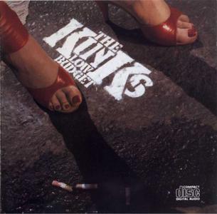 Low Budget (1979) - The Kinks