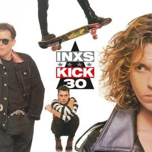 Kick 30th Deluxe Edition (2017) - INXS