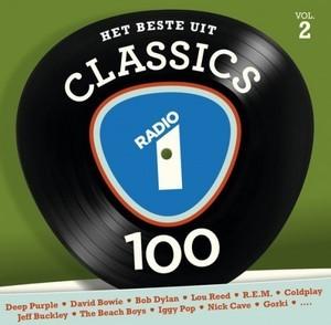 Het Beste Uit Radio 1 Classics 100 Vol.2 (2015) - Various Artists