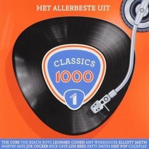 Het Allerbeste Uit Classics 1000 (2016) - Various Artists