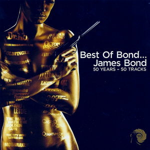 Best Of Bond-James Bond-50th Ann. Collection (2012) - Various Arists